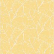 Superfresco Easy Innocence Paste the Wall Yellow Wallpaper