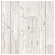 Fresco Wood Plank Neutral Wallpaper