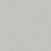 Boutique HWV Chenille Silver Wallpaper