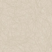 Boutique Twist Taupe & Silver Wallpaper