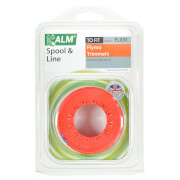 ALM Grass Trimmer Spool for Flymo Mini Trim ST