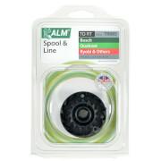 ALM Grass Trimmer Spool for Bosch ART23/26SL