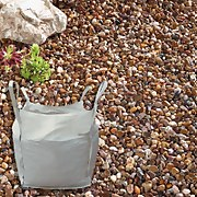 Stylish Stone Premium Pea Gravel 20mm - Bulk Bag 750 kg