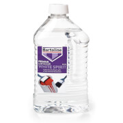 Bartoline Premium Low Odour White Spirit - 2L