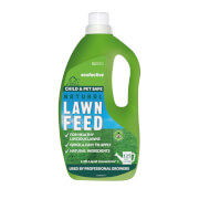 Ecofective Natural Lawn Feed Concentrate - 125m2