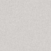 Arthouse Linen Texture Plain Textured Light Grey Wallpaper