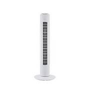 31 Inch Tower Fan - White