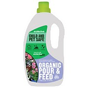 Ecofective® Organic Pour and Feed 1.5L