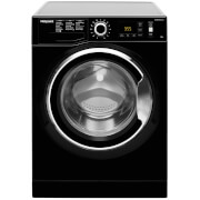 Hotpoint ActiveCare NM11 946 BC A Washing Machine - Black