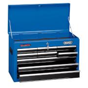 Draper 26 Inch Tool Storage Chest (9 Drawer)
