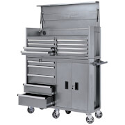 52 Inch Combi Roll Cab Tool Chest 13 Drawer