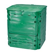 Garantia Thermoking Composter - 400L