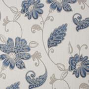 Boutique Juliet Sapphire Wallpaper