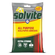 Solvite All Purpose Wallpaper Adhesive - 10 Rolls