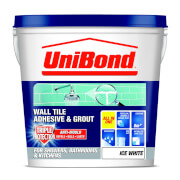 UniBond Anti Mould Fix and Grout - Trade