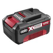 Ozito by Einhell Power X Change 18V 4Ah Battery