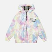 DKNY Girls' Hooded Windbreaker - Unique