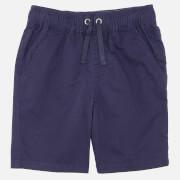 Joules Boys' Huey Shorts - Navy