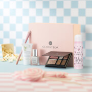 GLOSSYBOX März 2021 Pretty Pleasures Edition