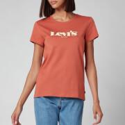 Levi's Women's The Perfect T-Shirt - New Logo Aragon