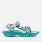 Teva Toddler's Hurricane XLT2 Sandals - Unicorn Waterfall