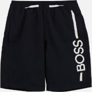 Hugo Boss Boys' Swim Shorts - Navy