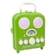 Sunnylife Beach Sounds - Olive