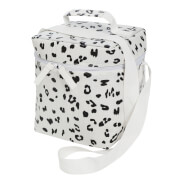 Sunnylife Eco Light Cooler Bag Call of the Wild - White