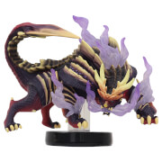 Magnamalo amiibo (MONSTER HUNTER RISE Collection)