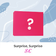 GLOSSYBOX Womans Day Mystery Box A