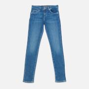 Guess Girls' Denim Skinny Jeans - Alabama Glitzy