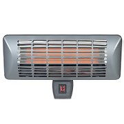 Oswald 2000W Wall Mounted Heater