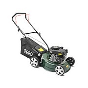 Webb Classic Petrol Rotary Lawnmower (WER410HP)