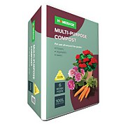 Homebase Multi Purpose Compost 100l