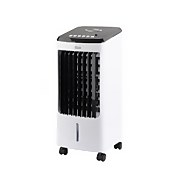 4L 3 in1 Portable Air Cooler/Purifier/Humidifier with Remote Control