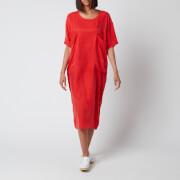 L.F Markey Women's Glyn Dress - Vermillion