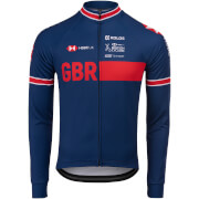 Kalas GBCT Elite Training Long Sleeve Jersey