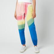 Polo Ralph Lauren Women's Tie Dye Sweatpants - STP Tie Dye