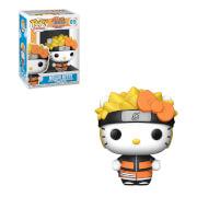 Sanrio Naruto Hello Kitty Funko Pop! Vinyl