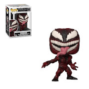 Marvel Venom: Let There Be Carnage Carnage Funko Pop! Vinyl