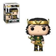 Marvel Loki Kid Loki Funko Pop! Vinyl