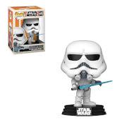 Star Wars Concept Series Stormtrooper Funko Pop! Vinyl