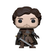 Game of Thrones Robb Stark mit Schwert Funko Pop! Vinyl Figur