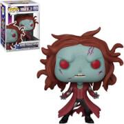 Marvel What If…? Zombie Scarlet Witch Funko Pop! Vinyl