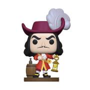 Figurine Pop! Capitaine Crochet - Disney Villains