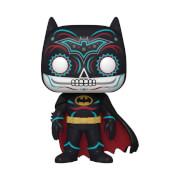 DC Comics Batman Dia De Los DC Batman Funko Pop! Vinyl