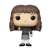 Harry Potter Anniversary Hermione with Wand Funko Pop! Vinyl