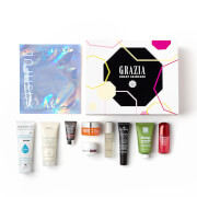 GLOSSYBOX x Grazia Smart Skincare Limited Edition 2021