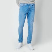 Tommy Jeans Men's Austin Slim Tapered Jeans - Denim Medium