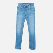 Tommy Hilfiger Girls' Nora Skinny Jeans - Blue